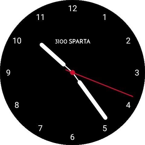 3100 Sparta